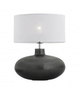 Lampa biurkowa SEKWANA 3045 szara ARGON