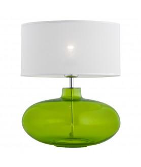 Lampa biurkowa SEKWANA 3047 limonkowa ARGON