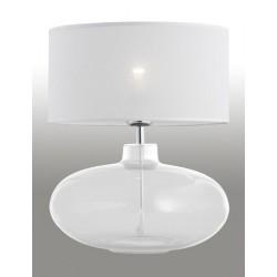 Lampa biurkowa SEKWANA 3051 przeźroczysta ARGON
