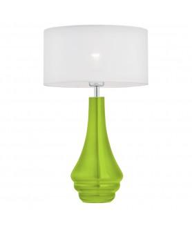 Lampa biurkowa AMAZONKA 3034 limonkowa ARGON
