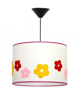 Lampa stołowa ZWIERZĄTKA Z KROKODYLEM 657B18 ALDEX