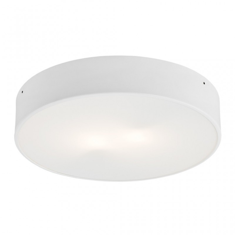 Plafon DARLING LED 3567 biały ARGON