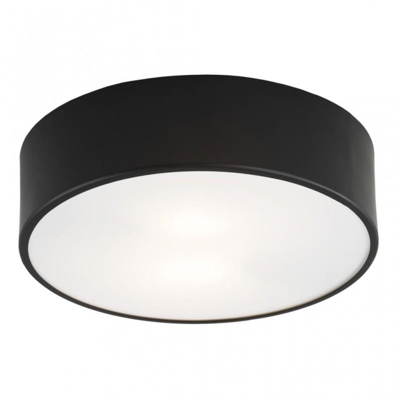 Plafon DARLING LED 3569 czarny ARGON