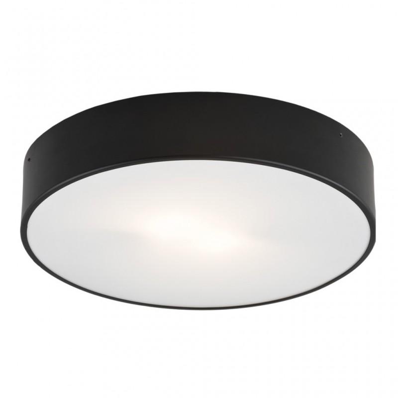 Plafon DARLING LED 3571 czarny ARGON