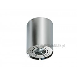Lampa sufitowa Bross 1 White GM4100 WH AZZARDO