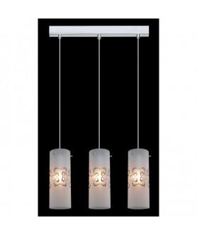 Lampa wisząca FANTAZY MDM1715/3B chrom ITALUX