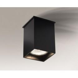Lampa plafon TAPPO MX5812S biała AZZARDO
