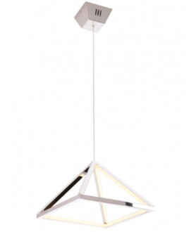 Lampa wisząca PEAK S P0273 chrom MAX LIGHT
