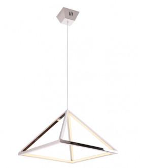 Lampa wisząca PEAK M P0275 chrom MAX LIGHT