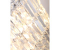 Lampa plafon PUCCINI C0129 przeźroczysta MAX LIGHT
