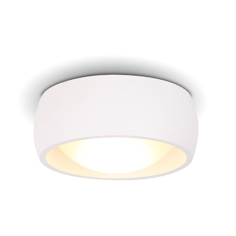 Lampa plafon MOZART C0131 przeźroczysta MAX LIGHT