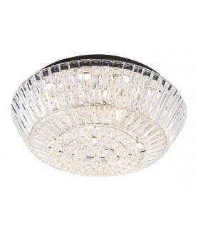 Lampa plafon CHOPIN C0132 przeźroczysty MAX LIGHT