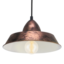 Lampa wisząca AUCKLAND 49243 Vintage EGLO