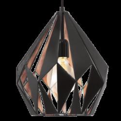 Lampa wisząca CARLTON 49254 Vintage EGLO