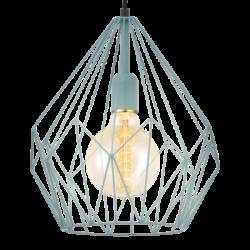 Lampa wisząca CARLTON 49259 Vintage EGLO