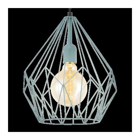 Lampa wisząca 49259 Vintage EGLO