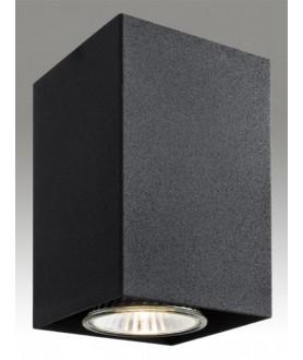 Plafon LED TYBER 3090 ARGON czarny