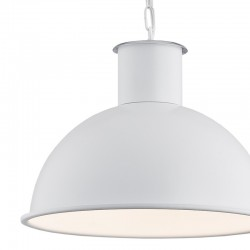 Lampa wisząca EUFRAT 3193 biały ARGON