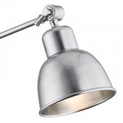 Lampa biurkowa EUFRAT 3196 chrom ARGON