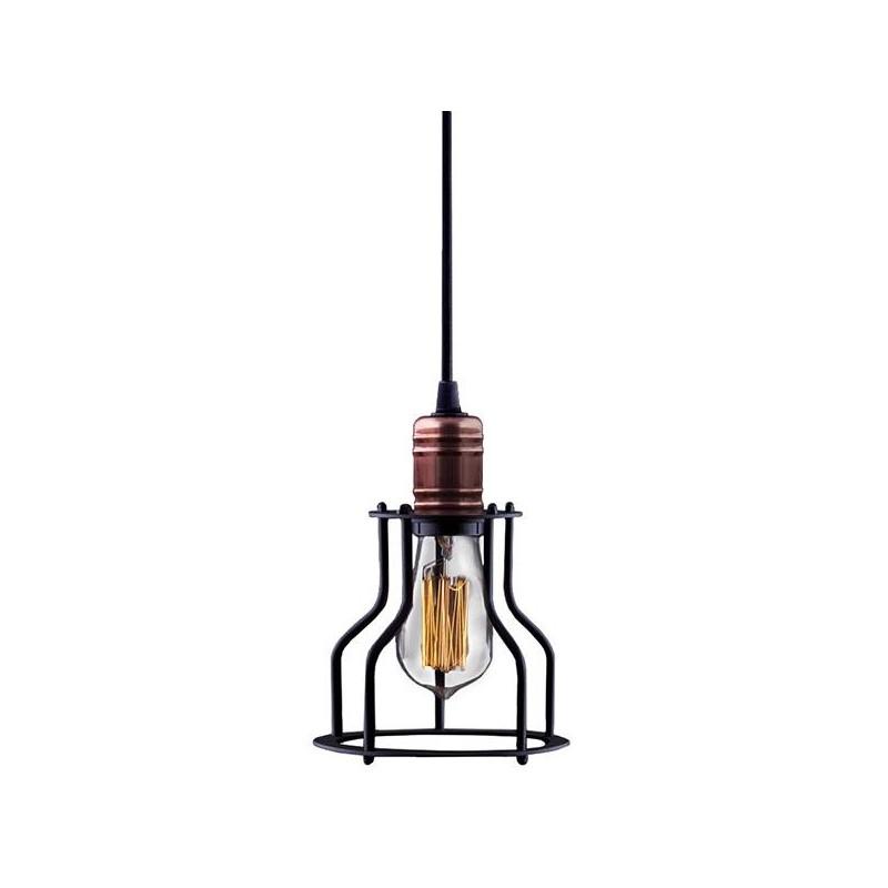 Lampa wisząca WORKSHOP 6336 NOWODVORSKI