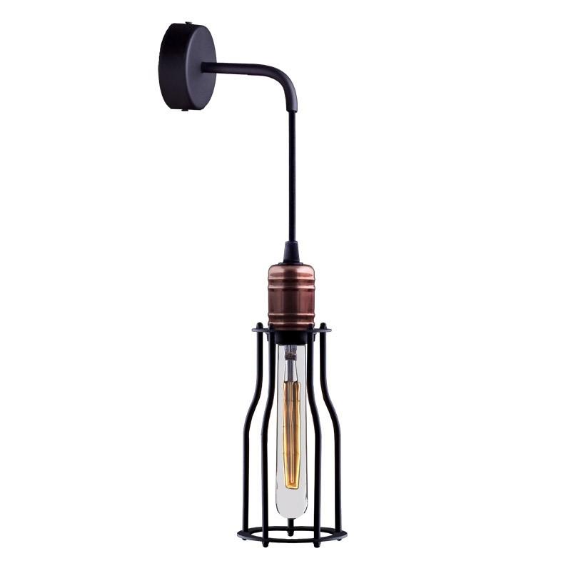 Lampa kinkiet WORKSHOP A 6605 NOWODVORSKI