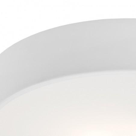 Plafon DARLING 660 ARGON biały 35cm