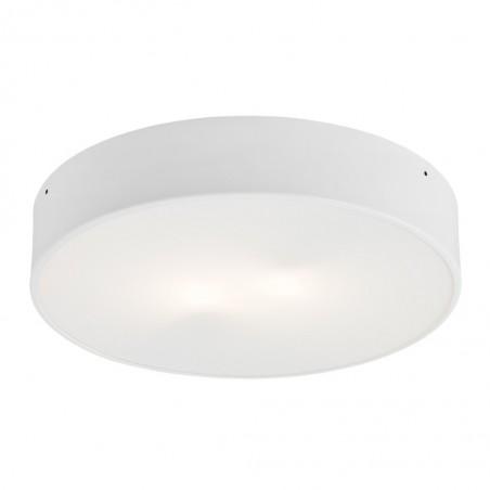 Plafon DARLING 3082 ARGON biały 25cm
