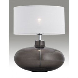 Lampa biurkowa SEKWANA 3050 dymna ARGON
