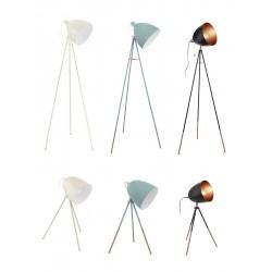 Lampa stołowa 49337 Vintage EGLO