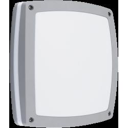 Plafon SABA 8188 srebrny RABALUX