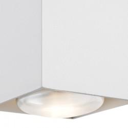 Plafon TYBER 3099 ARGON biały