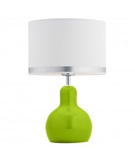 Lampa biurkowa LOARA 3042 limonkowa ARGON