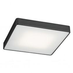Plafon ONTARIO LED 3577 czarny ARGON