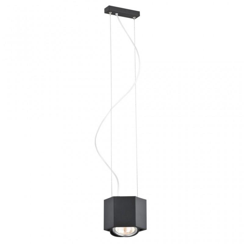 Lampa wisząca ESPRESSO LED 3597 czarny ARGON