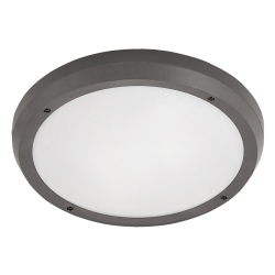 Lampa plafon ALVORADA 8049 szary RABALUX