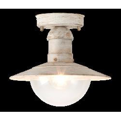 Lampa plafon OSLO 8739 biały RABALUX