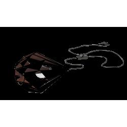 Lampa stołowa CARLTON 49993 czarny EGLO