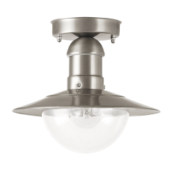 Lampa plafon OSLO 8763 satyna RABALUX