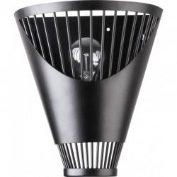 Lampa kinkiet RONI 31020 czarna SIGMA
