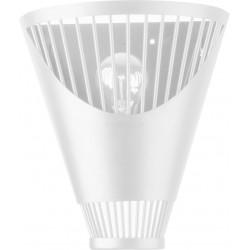 Lampa kinkiet RONI 31025 biała SIGMA