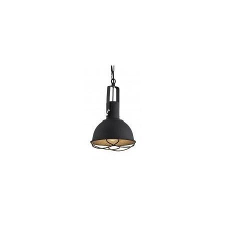 Lampa wisząca CALVADOS 3188 czarna ARGON