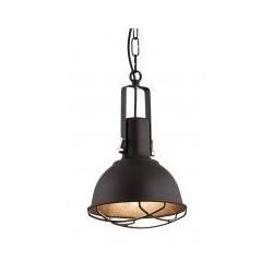 Lampa wisząca CALVADOS 3189 brązowa ARGON