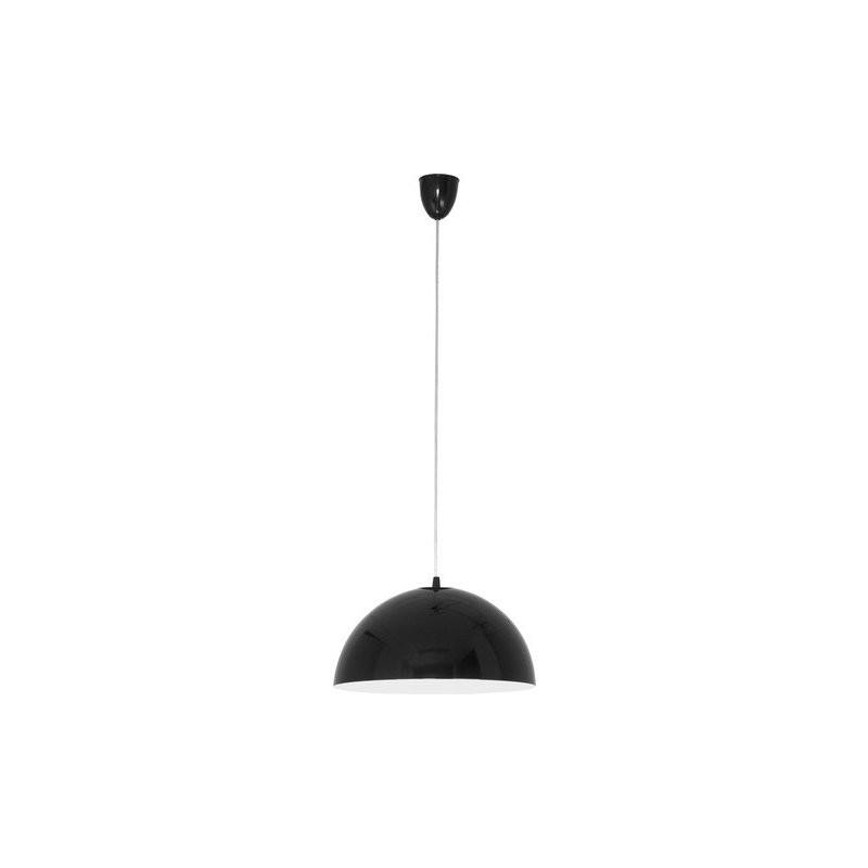 Lampa wisząca HEMISPHERE black-white S 4838 NOWODVORSKI