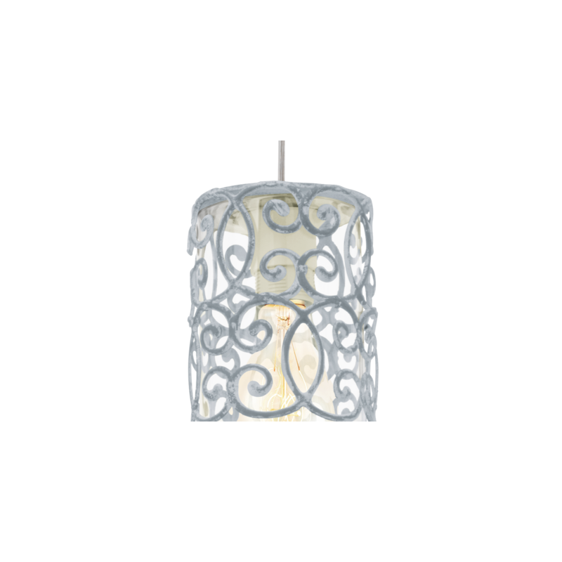 Lampa wisząca 49202 Vintage EGLO