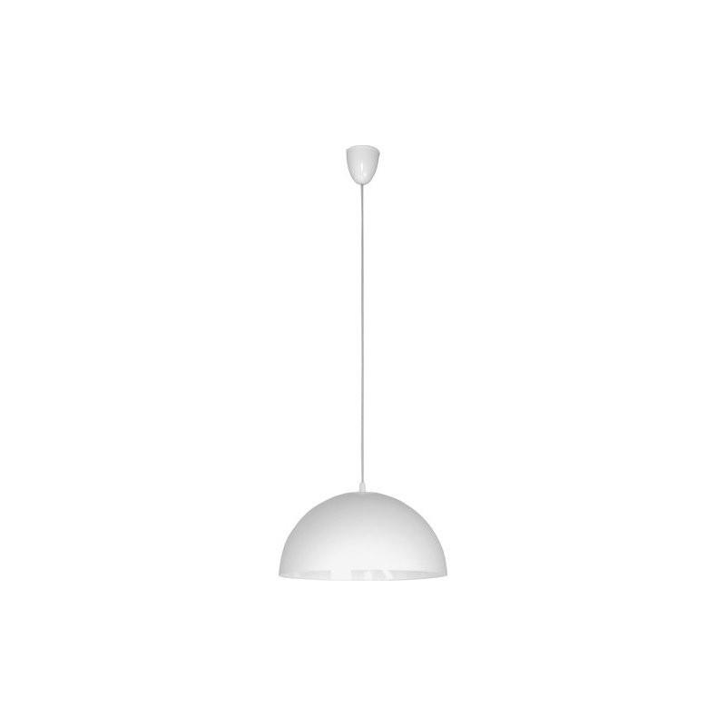 Lampa wisząca HEMISPHERE white S 4841 NOWODVORSKI