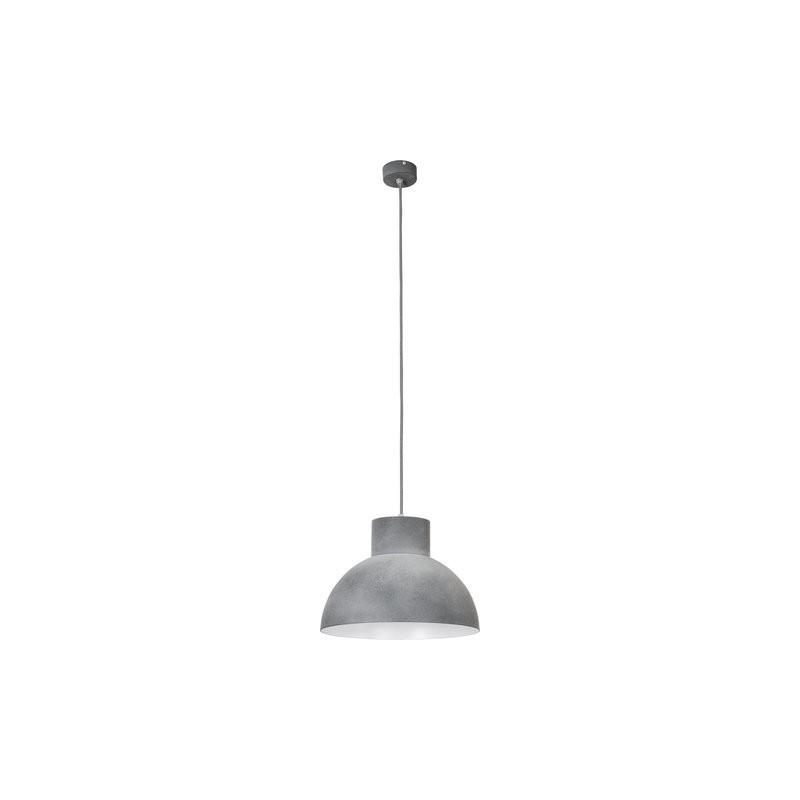 Lampa wisząca WORKS concrete 6510 NOWODVORSKI