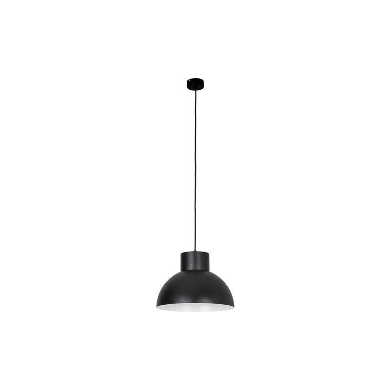 Lampa wisząca WORKS black 6613 NOWODVORSKI