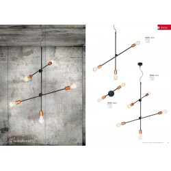 Lampa wisząca STICKS 6270 NOWODVORSKI