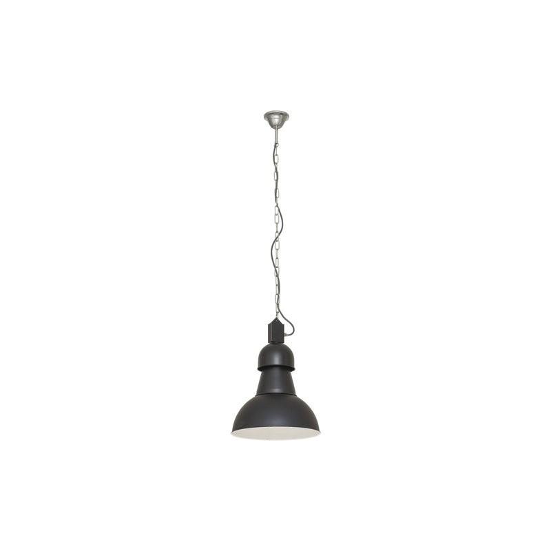 Lampa wisząca HIGH-BAY black 5067  NOWODVORSKI