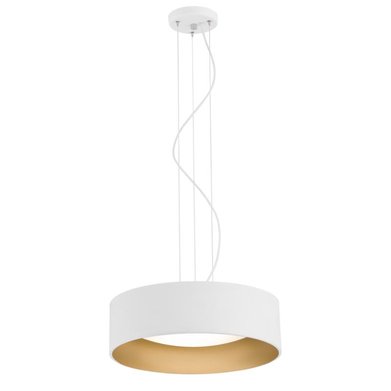 Lampa wisząca MOHITO 1213 biały ARGON